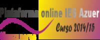 Enlace plataforma docente web